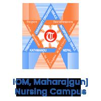 IOM, Maharajgunj Nursing Campus