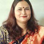 Menuka Bhandari, Campus Chief, Biratnagar Nursing Campus (IOM)
