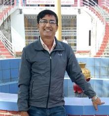 Suresh Subedi, Account Officer, Purwanchal Campus (IOE)